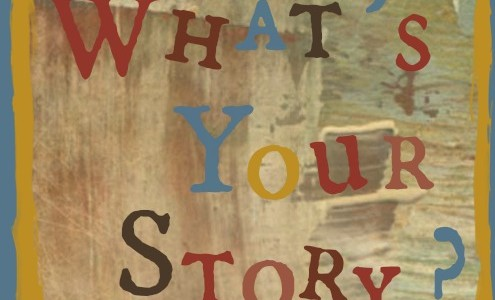 Attract and engage with your story